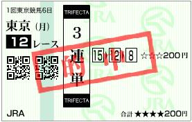 2月24日 東京12R 3連単.png
